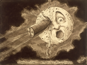 georges-melies-a-trip-to-the-moon-le-voyage-dans-la-lune-painting11